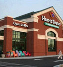 Harris Teeter Considering Chain Sale: Report