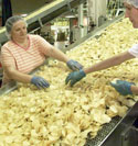 Snyder's to acquire Utz in merger of Pa. neighbors