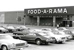Food-A-Rama 19 stores
