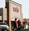 Weis Markets will buy five Mars Super Markets stores